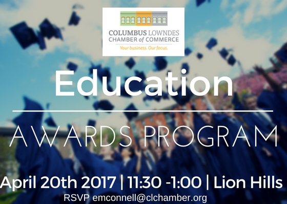 Awards Program Registration