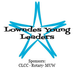 lowndes young leaders star logo