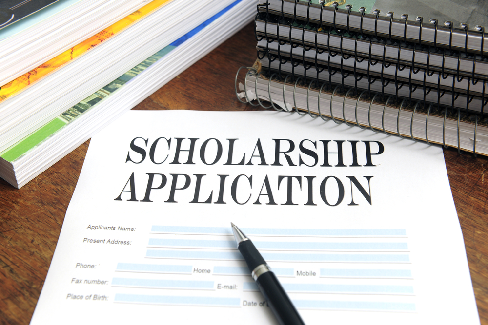 APPLY HERE: Corporate Scholarship Application 2017